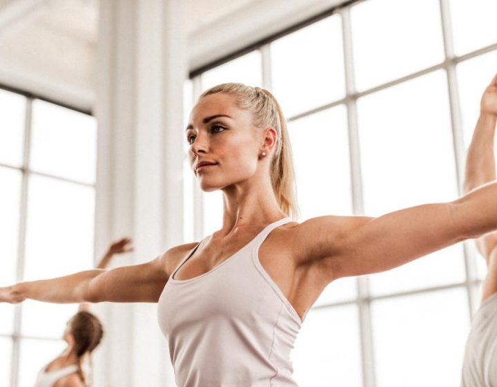 Les Mills Leeuwarden - Bodybalance - Sportcentrum Ursus