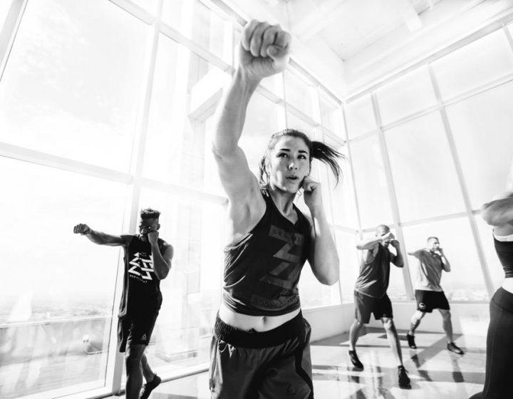 Les Mills Leeuwarden - Bodycombat - Sportcentrum Ursus